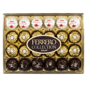 Ferrero Rocher Collections  24pcs