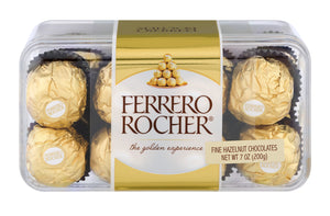 Ferrero Rocher 8pcs