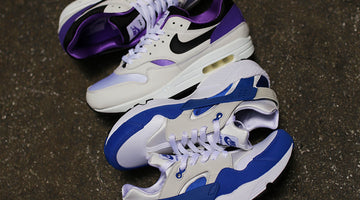 Nike Air Max 1 & Air Huarache DNA Pack