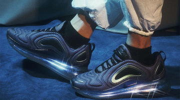 Introducing the Nike Air Max 720