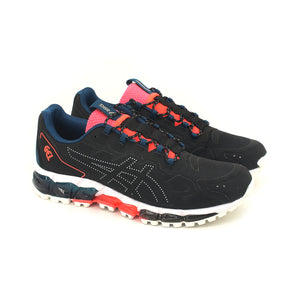 Asics Gel Quantum 360 6 Black/Mako Blue 1021A471-001