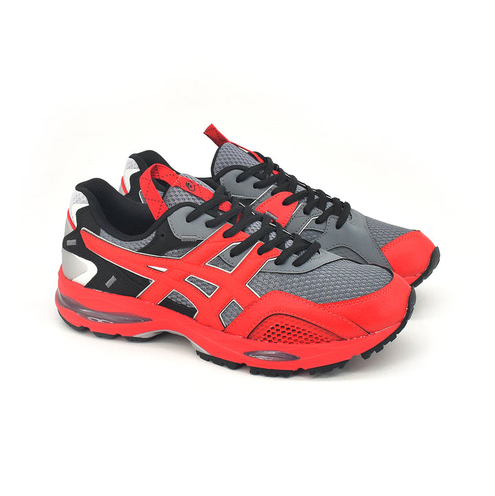 Asics HS2-S Gel-MC Plus Classic Red/Metropolis 1201A194-600