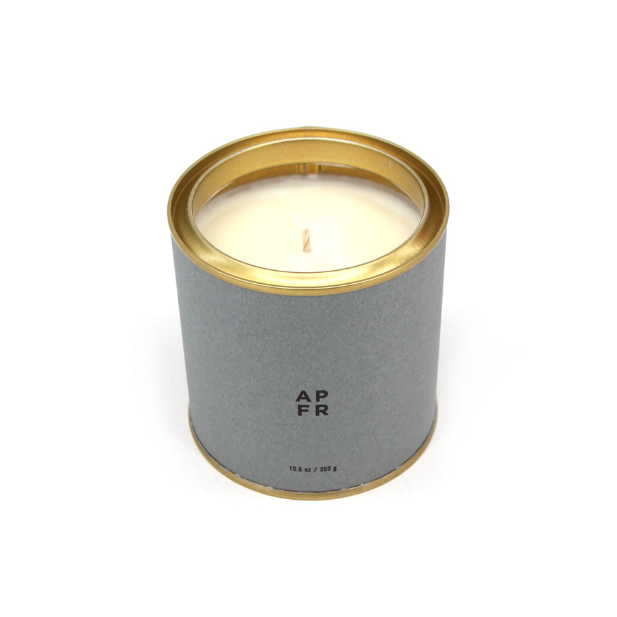 Apotheke Fragrance Can Candle Anjir
