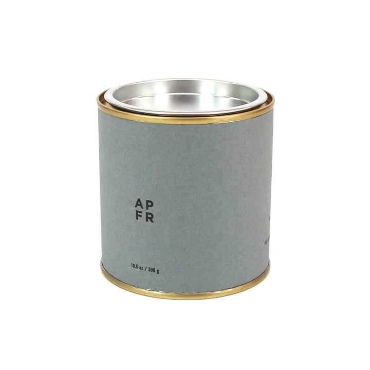 Apotheke Fragrance Can Candle Facing East
