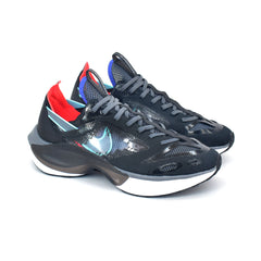 Nike N110 D/MS/X Black/Dark Grey/Red AT5405-004
