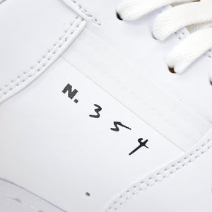 Nike N.354 AF1 Type White/University Gold AT7859-100