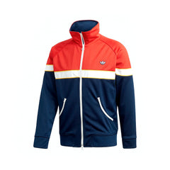 Adidas Originals Track Jacket Night Indigo/Red