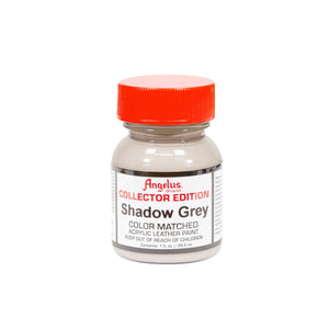 Angelus Paint 1 Ounce Collector Edition Shadow Grey
