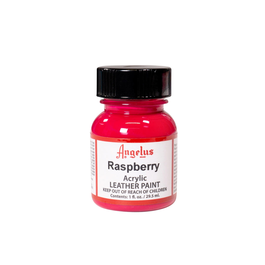 Angelus Paint 1 Ounce Raspberry