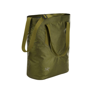 Arcteryx Granville 18 Tote Bushwhack Green