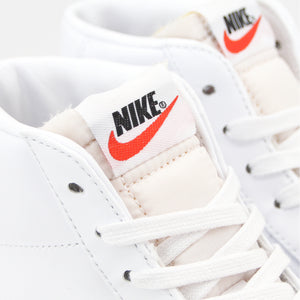 Nike Blazer Mid 77 VNTG White/Light Bone BQ6806-106