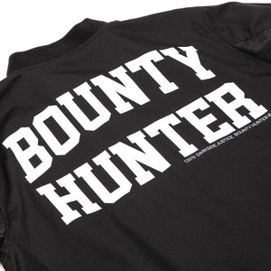 Bounty Hunter College Jacket