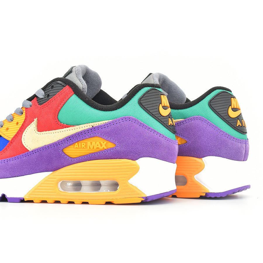 "Nike Air Max 90 QS ""Viotech"" CD0917-600"