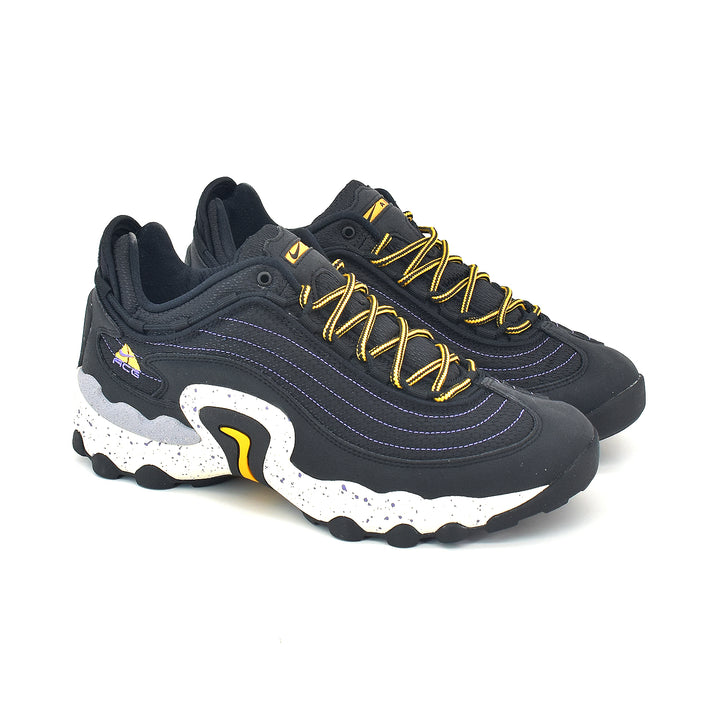 Nike ACG Air Skarn Black/University Gold CD2189-002