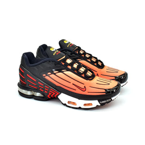 Nike Air Max Plus III Black/Pimento CD7005-001