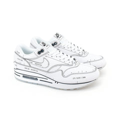 Nike Air Max 1 Sketch To Shelf White/Black CJ4286-100