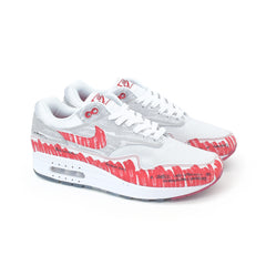 Nike Air Max 1 Sketch To Shelf White/University Red CJ4286-101