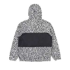 Nike ACG 2.5L Packable Jacket All Over Print White/Black