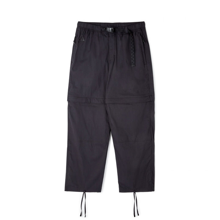 Nike ACG NRG Convertible Pants Black