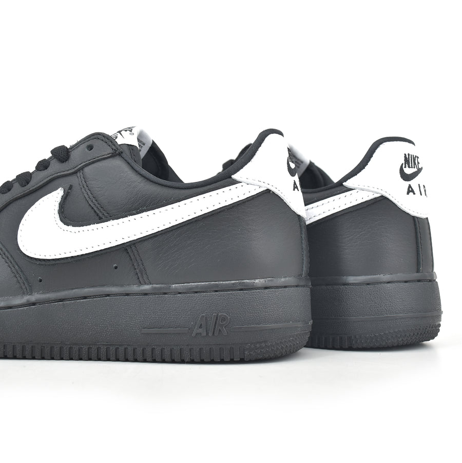 Nike Air Force 1 Retro QS Black/White CQ0492-001