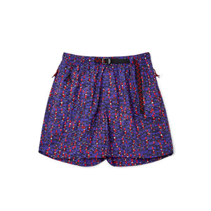 Nike ACG NRG All Over Print Woven Shorts Purple