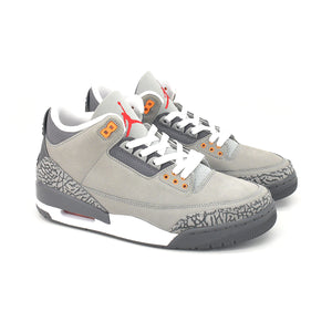 "Nike Air Jordan 3 Retro ""Cool Grey"" CT8532-012"