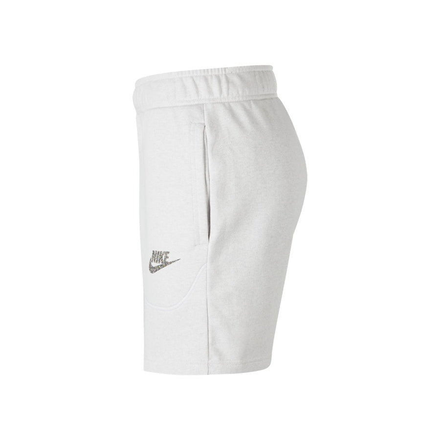 Nike NSW French Terry Short Light Grey/Multi CU4511-910