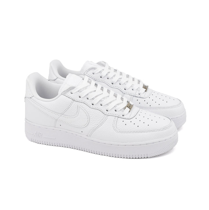 Nike Air Force 1 '07 Craft White/White CU4865-100