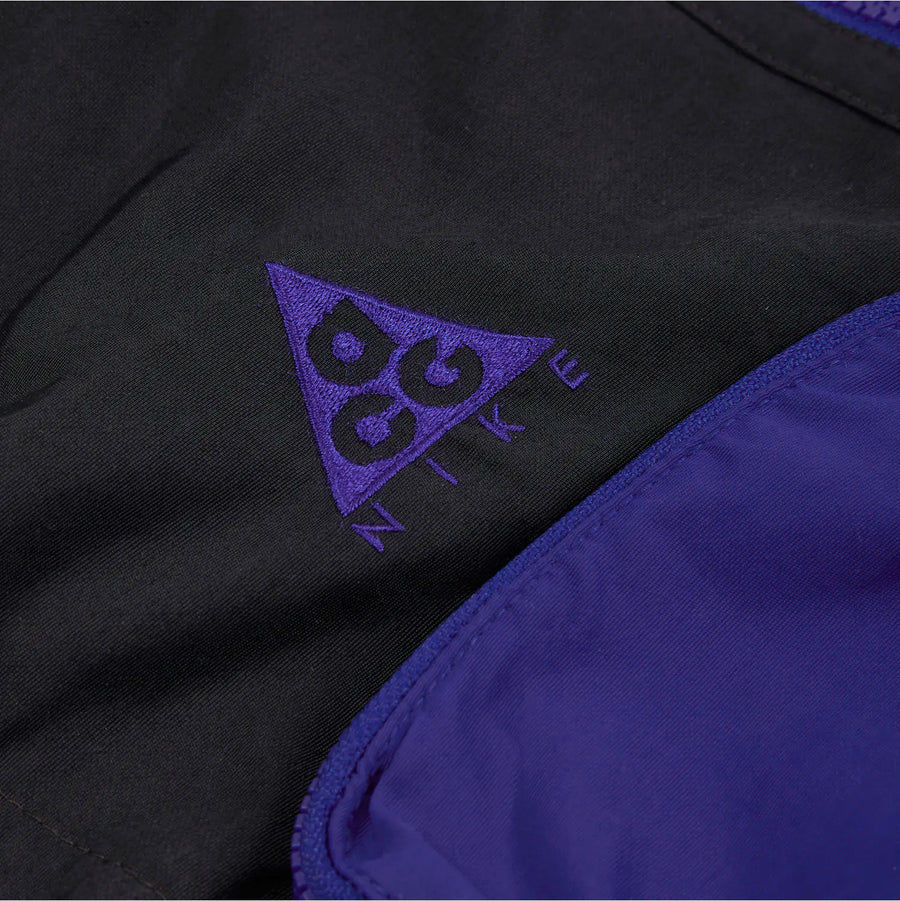 Nike ACG NRG Vest Black/Dark Beetroot/Royal Blue CW0835-010