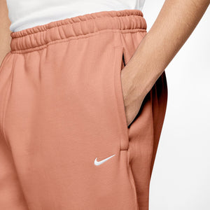 NikeLab NRG Fleece Pant Healing Orange CW5460-863