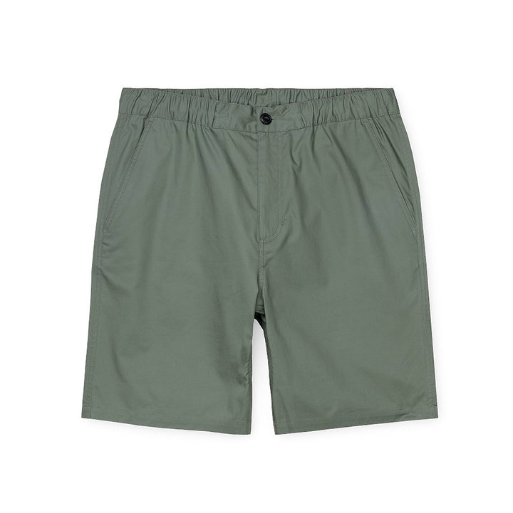 Carhartt Anker Shorts Dollar Green
