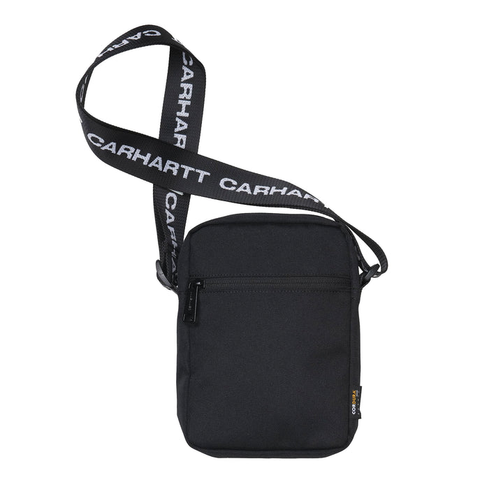 Carhartt Brandon Shoulder Bag Black
