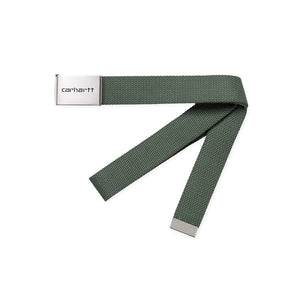 Carhartt Chrome Clip Belt Adventure Green