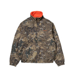 Carhartt Denby Reversible Jacket Combi Camo/Safety Orange