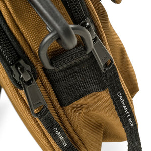 Carhartt Essentials Bag Small Hamilton Brown