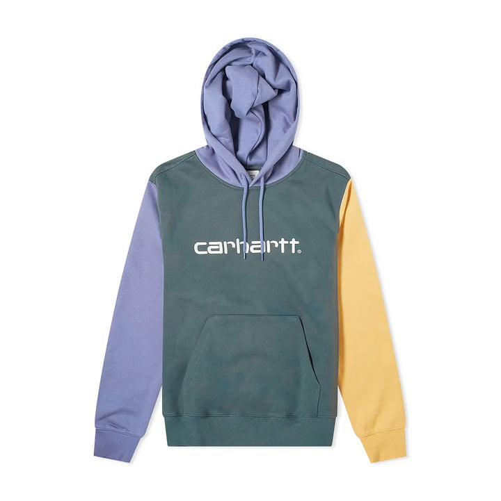 Carhartt Hooded Tricol Sweat Dark Teal