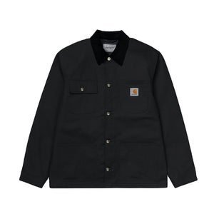 Carhartt Michigan Coat Black