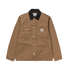 Carhartt Mighigan Coat Hamilton Brown