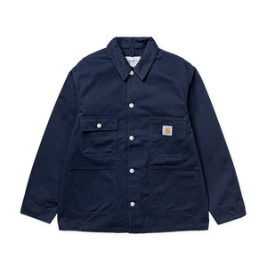 Carhartt OG Chore Coat Dark Navy Rigid