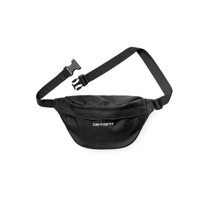 Carhartt Payton Hip Bag Black/White