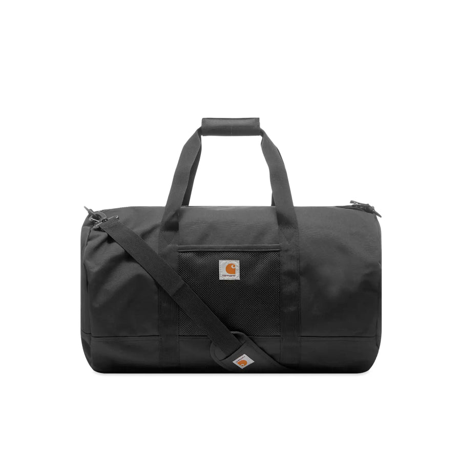 Carhartt Wright Duffle Bag Black