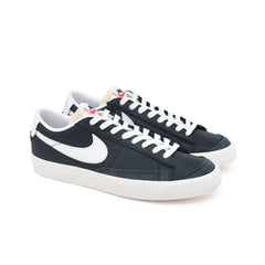 Nike Blazer Low 77 VNTG Black/White DA6364-001