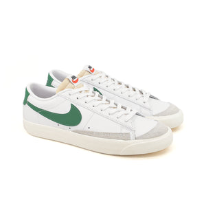 Nike Blazer Low 77 VNTG White/Pine Green DA6364-115