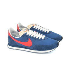 Nike Waffle Trainer 2 SP Midnight Navy/Max Orange DB3004-400