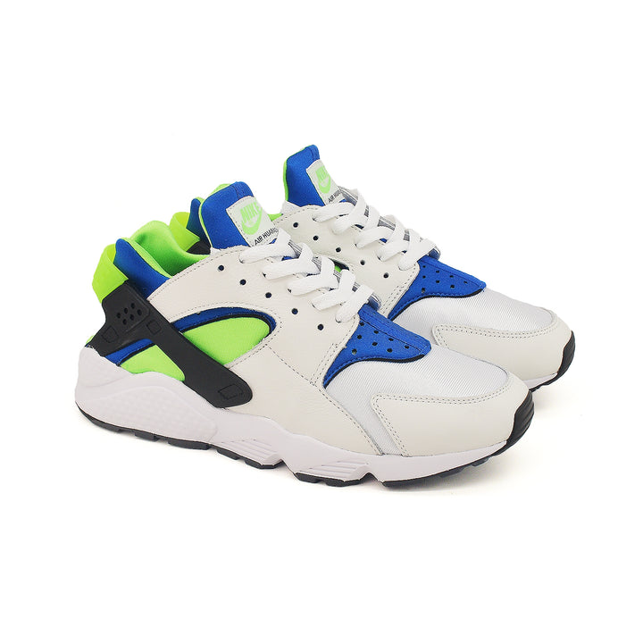 "Nike Air Huarache ""Scream Green"" DD1068-100"