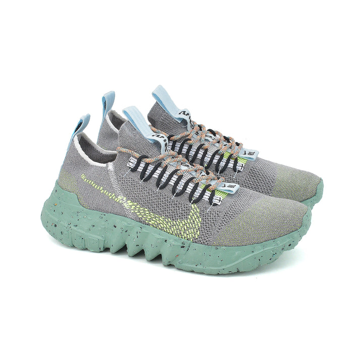 Nike Space Hippie 01 Wolf Grey/Volt DJ3056-002