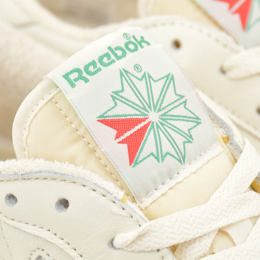 Reebok Club C 1985 TV Chalk/Paper White DV6434