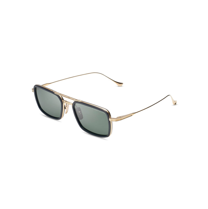 Dita Flight.008 Matte Black - Gold w/ G-15 Lens