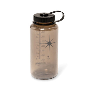 EDEN Power Corp Shining Star Nalgene Water Bottle Brown