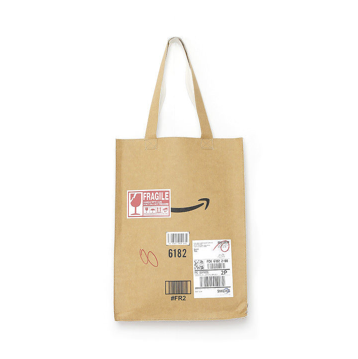 Fxxking Rabbits Paper Tote Bag